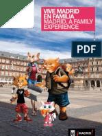 Pasaporte Madrid