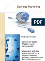 Services Marketing (2)