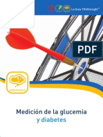MKT0167S BGM Diabetes Sp