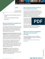 information-sheet---cross-curriculum-priorities
