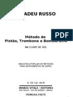 Metodo Trompete Amadeu Russo