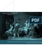 historicalskillsintheaustraliancurriculum-110519000322-phpapp02