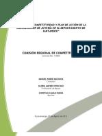 Estudio Competitivo Joyeria - Santander