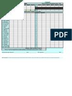 Lg 1014 Excel