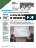 Ciudad Valencia Viernes 14-09-12
