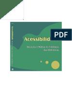 PUPO, D. Acessibilidade