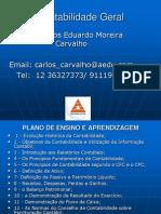 materia introduçao contabilidade(cap1ao 6 ..1°bimestre)