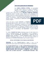 Contrato de Alquiler de Inmueble 1