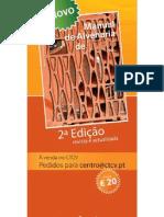 Manual de Alvenaria do Tijolo - 2ª ed.