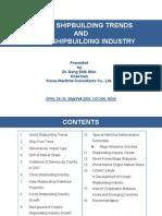 World Shipbuilding Trends (ShipTek)