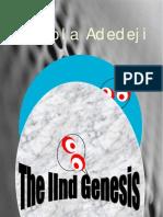 The 2nd Genesis11