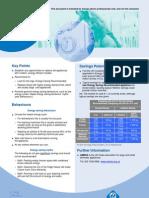 EST Fact Sheet - Appliances