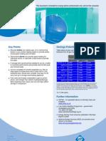 EST Fact Sheet - Biomass