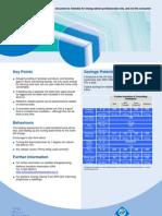 EST Fact Sheet - Insulation