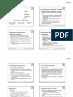 Introduction MainWS Hardcopy