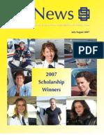 99 News Magazine - Jul 2007