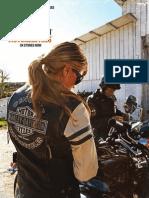 Harley Davidson Fall Catalog