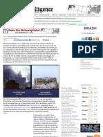9-11-2001 - 11 September 2001 - Neue Forderungen Nach Wiederaufnahme Der Ermittlungen - Theintelligence-De