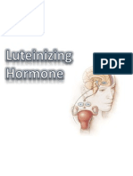 Luteinizing and Follicle Stimulating Hormone (powerpoint)