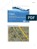 Rio Bosque Area Potable Reuse FeasibilityAssessment