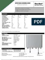 ADFD1820-9090B-XDM