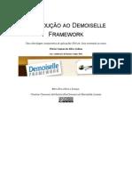 Introducao Ao Demoiselle Framework Versao 1 PDF