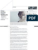 Strahlenfolter - V2K - Hearing Voices - Www Mentalhealth Org Uk Help Information Mental Health
