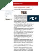 Die kriminellsten Gesetzeshüter - Ein Bundespolizist steht in Nürnberg vor Gericht - Drogenkurier und Dealer -