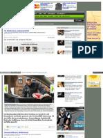 Kriminelle Polizisten - Verbrecher in Uniform - Ob Drogen, Raub, Banküberfälle oder Vergewaltigung - www_news_de