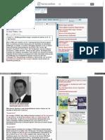 Verdachts Des Mordes an Dr. Dr. Uwe Barschel Teil 2 - Www_heise_de