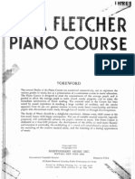 Leila Fletcher - Piano Course Book Three