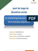 Rapport de Stage BP