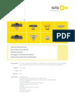 Tech Info Standard