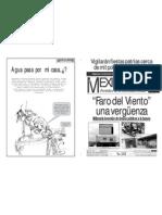 Versión impresa del periódico El mexiquense 13 septiembre 2012