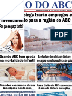 Edição 140 - Jornal União do ABC