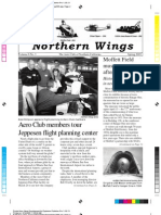 Northern California Aero Club - 04/05