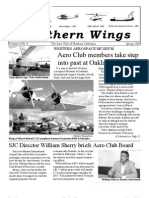 Northern California Aero Club - 04/06
