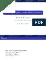 Minix3desc