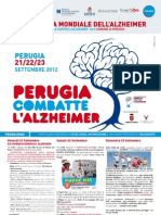 Locandina 21 22 23 Evento Perugia Combatte Alzheimer