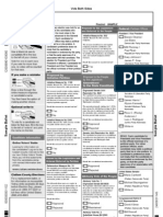 2012 General Sample Ballot