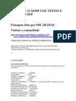 Curso de Ingles Oscar Dias