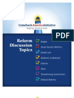 [12_0036_AMPS] - 8 Reform Documents (OH)