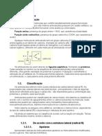 Trabalho de química - Aminoácidos e polímeros