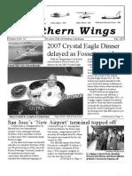 Northern California Aero Club - 09/07