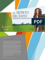 Entr Sme09 the Secret of Success - Tips From European Entrepreneurs Es