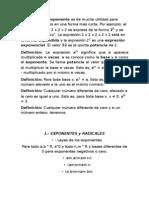 La teoría de conjuntos es una rama de las matemáticas que estudia las propiedades de los conjuntos