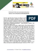 2012.09.07 - M5S - Basta con i professionisti delle poltrone.pdf