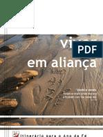 Itinerario Para o Ano Da Fe Viver Em Alianca Diocese Do Porto