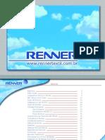 Catalogo Renner 2002