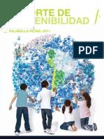 REPORTE Falabella Retail Corp 2011 Final